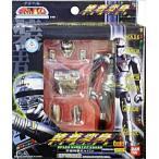 中古フィギュア 装着変身 超合金 GD-89 宇宙刑事ギャバン 「宇宙刑事ギャバン」