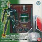 中古フィギュア 仮面ライダーブラックRX 装着変身 超合金GE-18「仮面ライダーブラックRX」