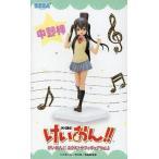 中古フィギュア 中野梓 「けいおん!!」 エクストラフィギュア Vol. 3