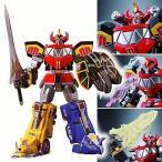 中古フィギュア スーパーロボット超合金 大獣神 「恐竜戦隊ジュウレンジャー」
