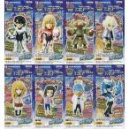 中古フィギュア 全8種セット 「TIGER&BUNNY」 ワールドコレクタブルフィギュア vol.6