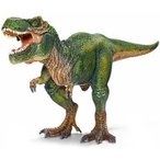 新品フィギュア ティラノサウルス・レックス 「Schleich-シュライヒ-」 NO.14525