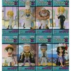 海賊王 - 中古フィギュア 全8種セット 「ワンピース」 ワールドコレクタブルフィギュア vol.10