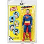 中古フィギュア スーパーマン 「スーパーマン」 ワールドグレイテストヒーローズ DCスーパー