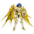 中古フィギュア 聖闘士聖衣神話EX ジェミニサガ(神聖衣) 「聖闘士星矢 黄金魂-soul of gold-」