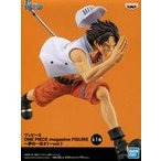 中古フィギュア ポートガス・D・エース 「ワンピース」 ONE PIECE magazine FIGURE〜夢の一枚#1〜vol.1