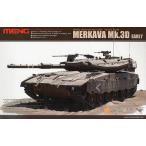 新品プラモデル 1/35 メルカバ Mk.3D Early [MENTS-001]
