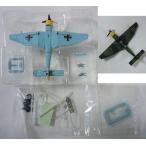 中古プラモデル 1/144 01.Bf109 E-3 JG2 ベルトラム中尉機 「世界の傑作機 SERIES2」