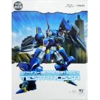 中古プラモデル 1/24 ATM-FX∞ ベルゼルガ SSS-X テスタロッサ クリア限定版 「青の騎士ベルゼルガ