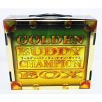 中古サプライ [単品] カードボックス 「フューチャーカード バディファイト・トリプルディー スペ