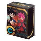 中古サプライ [単品] カードケース 「スーパードラゴンボールヒーローズ 超絶デッキセット」 同梱品