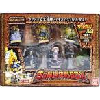 中古おもちゃ 古の最終決戦BOX 究極バトル魂「金色のガッシュベル」