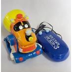 中古おもちゃ ゼンダライオン 「タツノコメカリモコンカー3 とるとるアイテム」