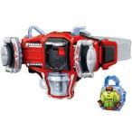中古おもちゃ 変身ベルト DXゲネシスドライバー&メロンエナジーロックシード 「仮面ライダー鎧武」