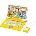新品おもちゃ アンパンマン★カラーパソコンスマート 「それいけ!アンパンマン」
