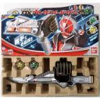 中古おもちゃ [ランクB] 魔法剣銃 DXウィザーソードガン 「仮面ライダーウィザード」