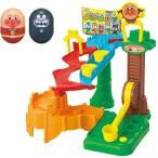 新品おもちゃ それいけ!コロロンパーク すすめ!コロロン どきどきアスレチック 「それいけ!アンパンマン」