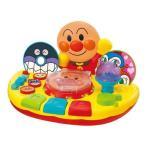 新品おもちゃ ディスクでYEAH! うたっておどって ミュージックプレイヤー 「それいけ!アンパンマン」