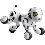 新品おもちゃ Hello! Zoomer ハロー!ズーマー ハーティーダルメシアン 「オムニボット」