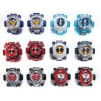 中古おもちゃ 全12種セット 「仮面ライダーゴースト ガシャポンゴーストアイコン13」