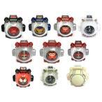 中古おもちゃ 全10種セット 「仮面ライダーゴースト ガシャポンゴーストアイコン15」