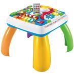 新品おもちゃ フィッシャープライス スマートステージ・バイリンガル・テーブル