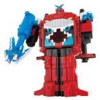 中古おもちゃ ジュウオウキューブ10 動物合体 DXドデカイオー 「動物戦隊ジュウオウジャー」