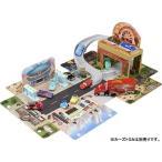 新品おもちゃ あそべるマップ ラジエーター・スプリングス 「カーズ トミカ」