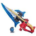 新品おもちゃ 9段変形 DXキューザウエポン 「宇宙戦隊キュウレンジャー」