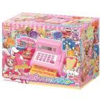 新品おもちゃ おしゃべりたくさん!おかいものレジスター  「キラキラ☆プリキュアアラモード」