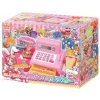 中古おもちゃ おしゃべりたくさん!おかいものレジスター  「キラキラ☆プリキュアアラモード」
