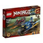 新品おもちゃ LEGO イナズマッハライド 「レゴ ニンジャゴー」 70622