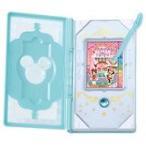 新品おもちゃ 魔法のタッチ手帳 ドリームパスポート シャイニーミント 「ディズニー マジックキャッスル」