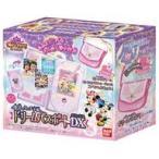 新品おもちゃ 魔法のタッチ手帳 ドリームパスポートDX 「ディズニー マジックキャッスル」