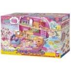新品おもちゃ プリコーデハウス おしゃべりいっぱい プリキュアタウン 「HUGっと!プリキュア」