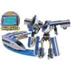 新品おもちゃ プラレール DXS09 500こだま 「新幹線変形ロボ シンカリオン」