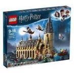 新品おもちゃ LEGO ホグワーツの大広間 「レゴ ハリー・ポッター」 75954