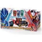 中古おもちゃ 変身ベルト DX聖剣ソードライバー 仮面ライダーセイバー &仮面ライダーブレイズ 完全なり