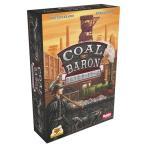 新品ボードゲーム 炭鉱賛歌:カードゲーム 日本語版 (Coal Baron: The Great Card Game)