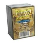 新品ボードゲーム ドラゴンシールド Gaming Box(ゲーミング ボックス) ゴールド