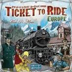 チケット トゥ ライド ヨーロッパ 日本語版