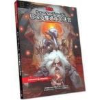 ダンジョンズ ドラゴンズ ウォーターディープ 狂える魔道士の迷宮 第5版