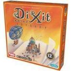 新品ボードゲーム ディクシット:オデッセイ 日本語版 (Dixit:Odyssey)