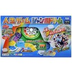 新品ボードゲーム 人生ゲーム ドリームジャンボ