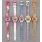 中古腕時計・懐中時計(キャラクター) 全5種セット 「スイートプリキュア♪ キラキラプリキュアウォッチ」
