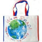 中古生活雑貨(男性) SMAP ショッピングバッグ 「We are SMAP! 2010 SMAP CONCERT TOUR」