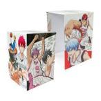 中古生活雑貨(キャラクター) 集合 DVD収納BOX 「DVD 黒子のバスケ 2nd season」 アニメイト全巻購入特典