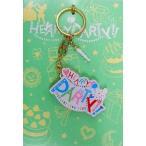 中古キーホルダー・マスコット(女性) ゆいかおり キーリング 「ゆいかおり LIVE TOUR HEARTY PARTY!!」