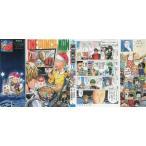 中古ブックカバー・しおり(キャラクター) 集合 コミック着せ替えカバー 「コミックス ワンパンマン 10巻」 セブ
