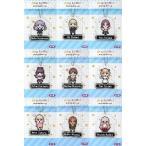 中古キーホルダー・マスコット(キャラクター) 全9種セット アクリルチャーム 「NEW GAME!」